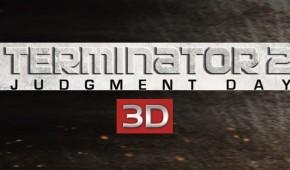 TERMINATOR 2: 3D - COMING 2016