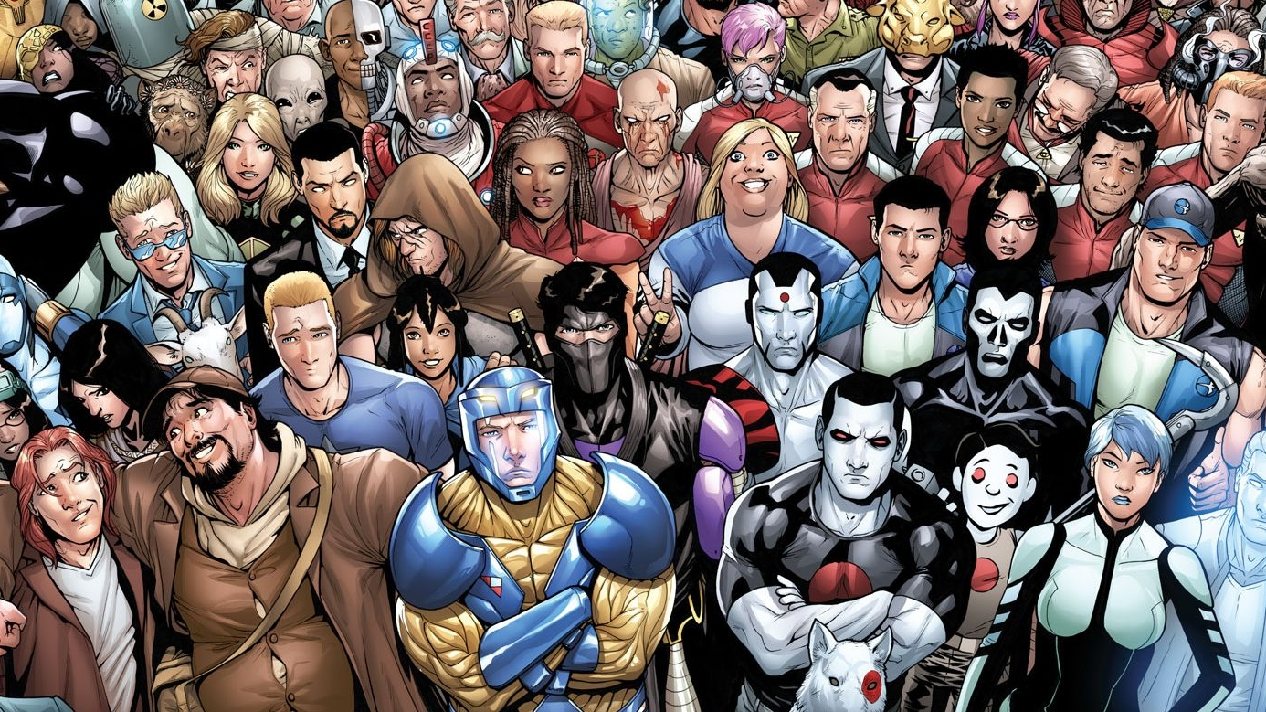 marvel entertainment inc five forces Marvel comics is one of the major publishing companies five years after the establishment the walt disney company acquired marvel entertainment.
