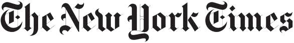 NYT mast